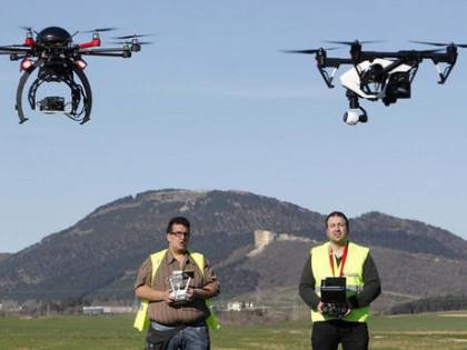 Drones: El cielo no es el límite