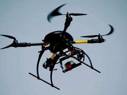 Endesa despliega 14 drones para revisar su red en España