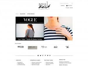 Web de SoulBask